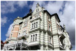 Czech Spa Hotel by kamuidestiny