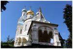 Russian Orthodoxy by kamuidestiny
