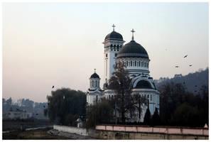 Biserica Sf. Treime by kamuidestiny