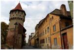 Sibiu Guild by kamuidestiny