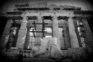 Parthenonian by kamuidestiny