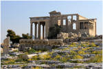 Erechtheion by kamuidestiny