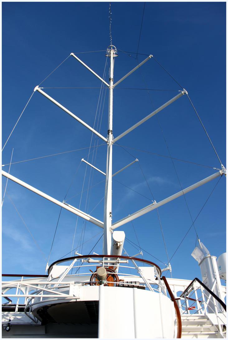 WindSurf Masts.