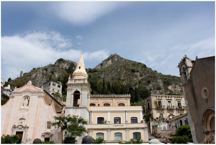 Taormina by kamuidestiny