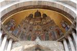 St. Mark's Basilica Mosaics