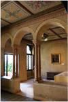 Juliet's House by kamuidestiny