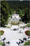 Linderhof Garden