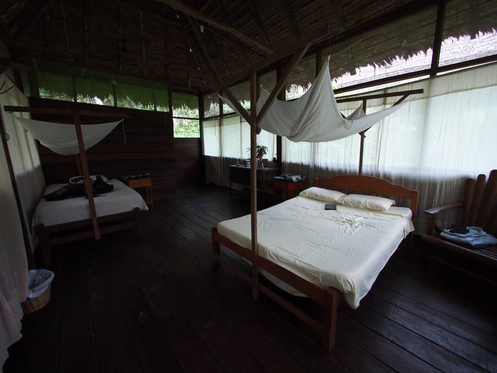 Inotawa bungalow by kamuidestiny