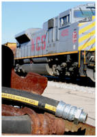 Train Parts by kamuidestiny