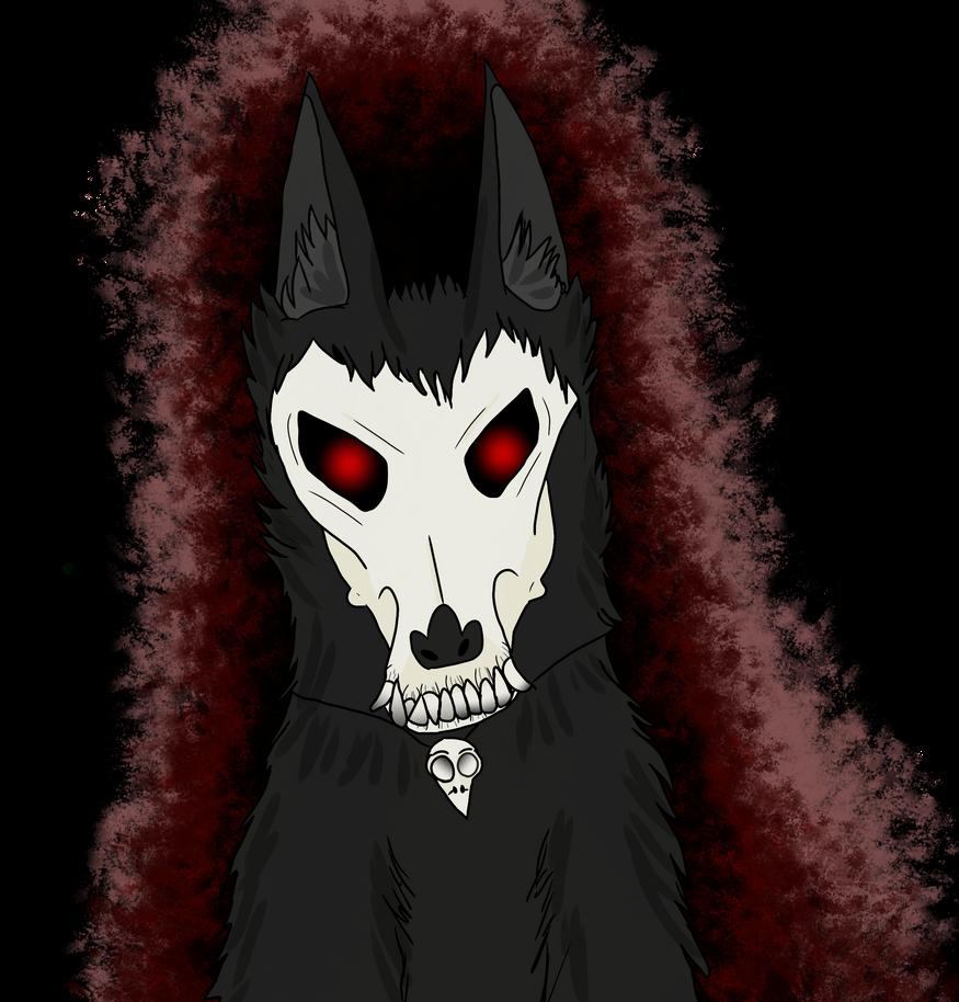 Wolf: Dog Form True Form