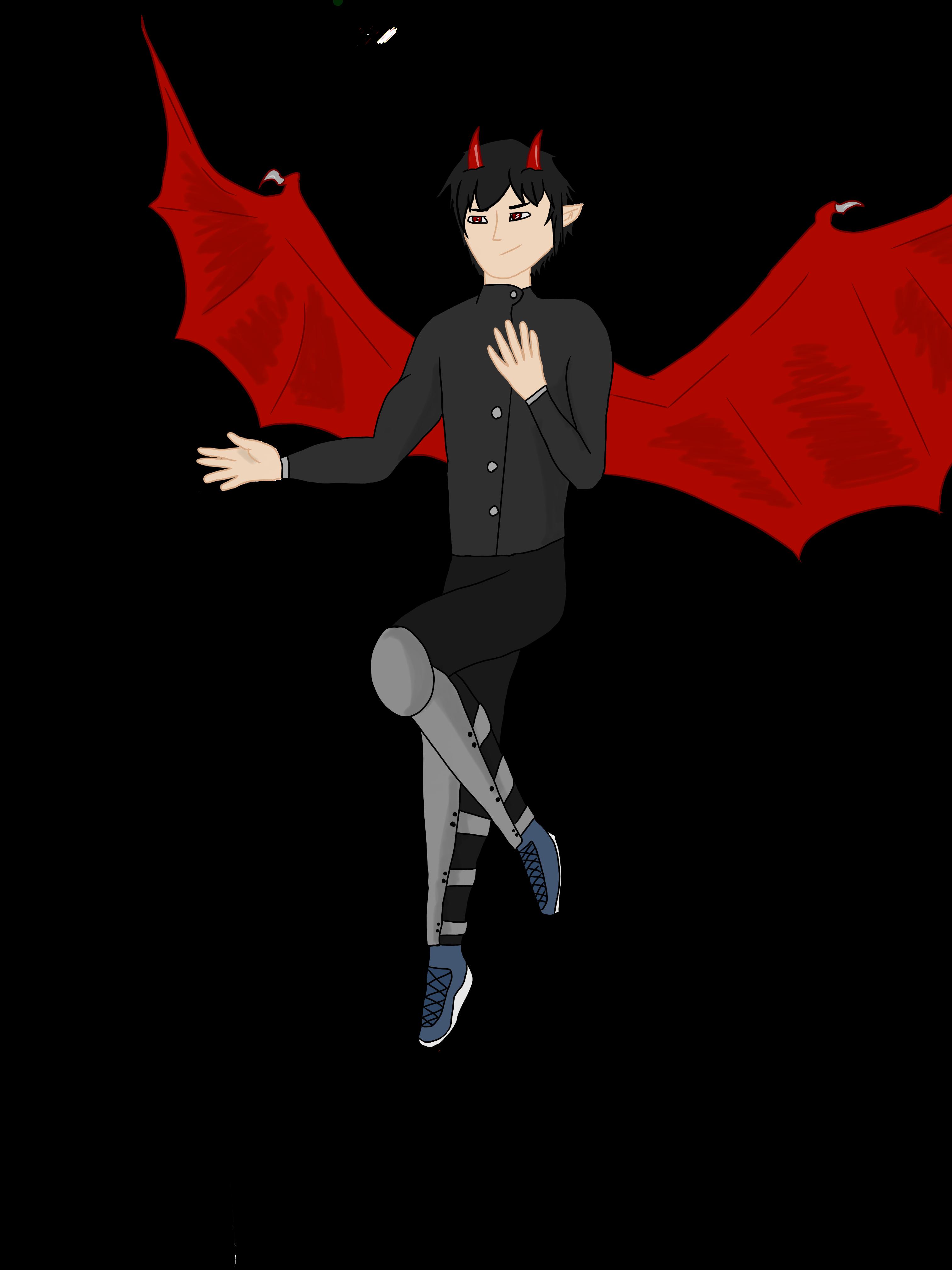 Zacheriah Deathbane/Darkfire/Dragonborne