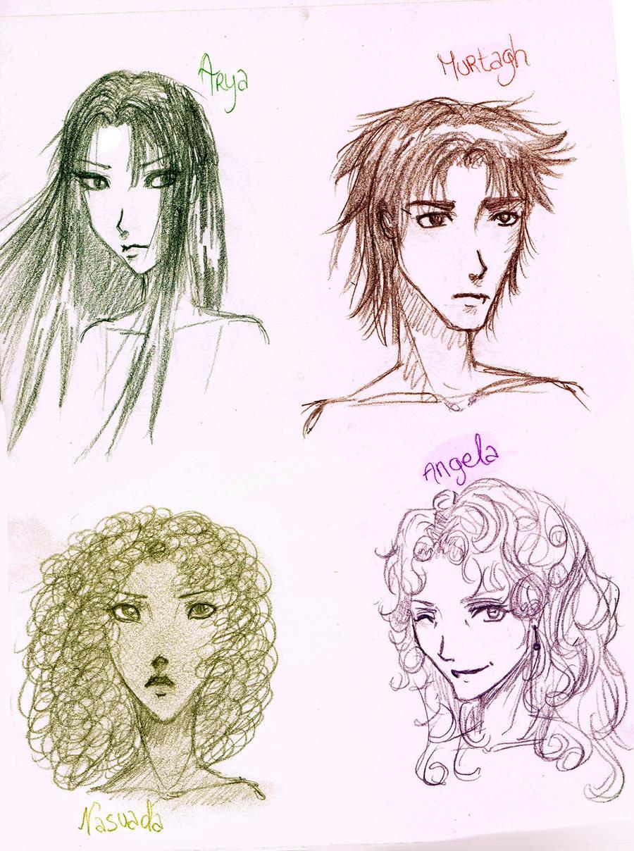 eragon drawings - photo #18