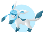 Glaceon icon for housin123