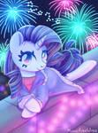 A fabulous new year by MusicFireWind