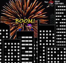 Boom! by Dynamoe