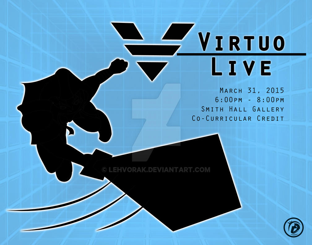 Virtuo Live Promo! by Lehvorak