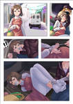 Art Trade_Namie's Kidnap Page1