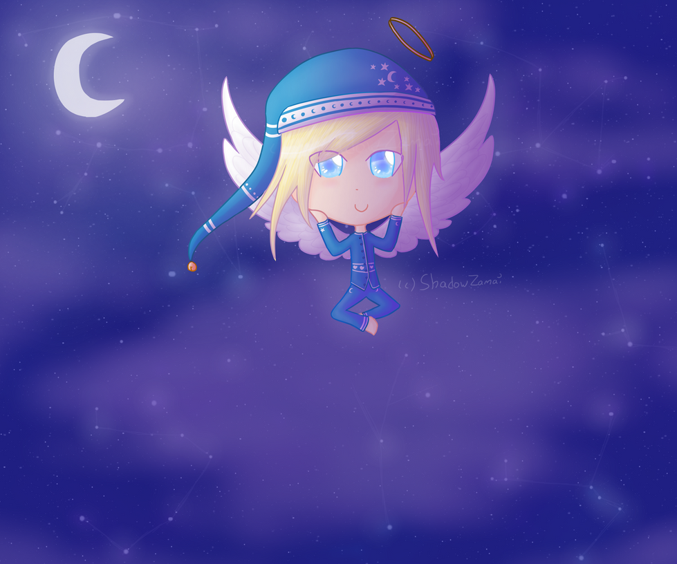 Protecting Dreams by ShadowZamai