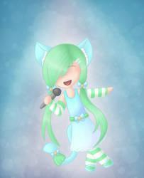 Idol by ShadowZamai