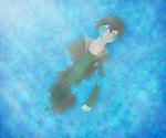 [Inktober 14 - Overgrown] Long forgotten