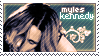 Myles Kennedy by Denizos