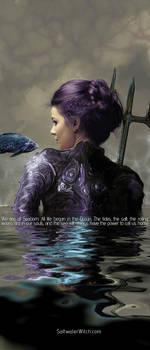 Kassandra SeaThrone Armor study