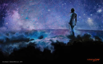 SaltwaterWitch Astronomy
