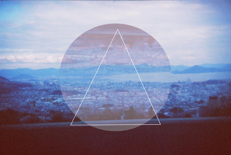triangular by young-fascination