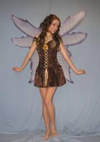 Fairy 18 by magickstock