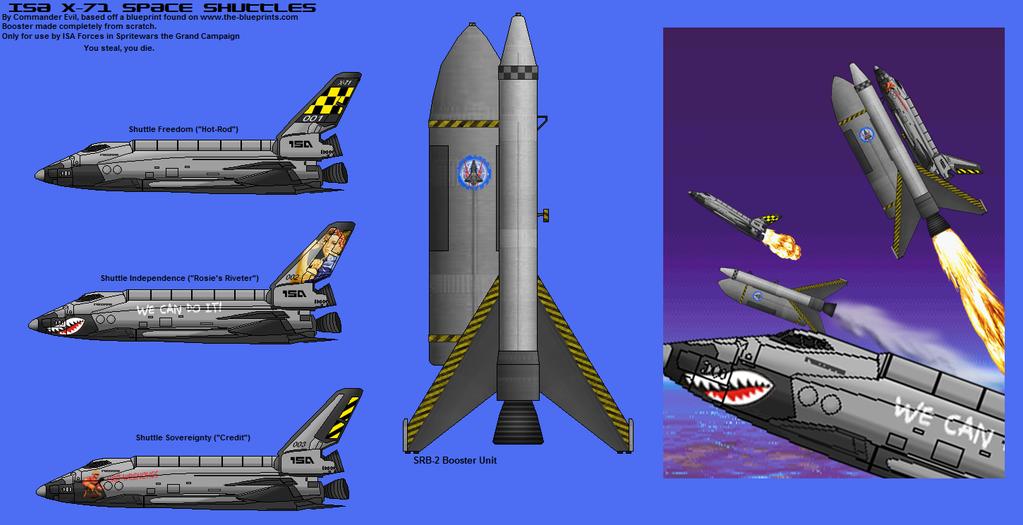 space shuttle x 71 - photo #31