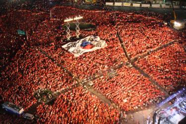 1 million koreans by benthomas