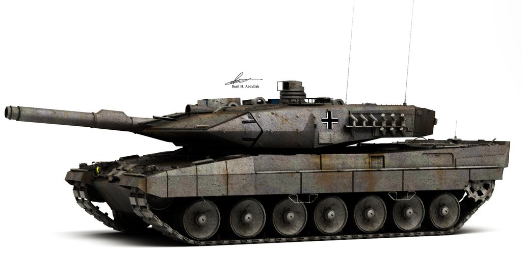 Leopard 2a5 German Mbt 3d Model By B451l4tor On Deviantart Rheinmetall's ads active protection system mounted on a. leopard 2a5 german mbt 3d model by