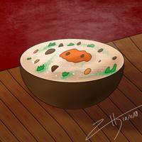 Adventures of Zack the Great - Mushroom Stew