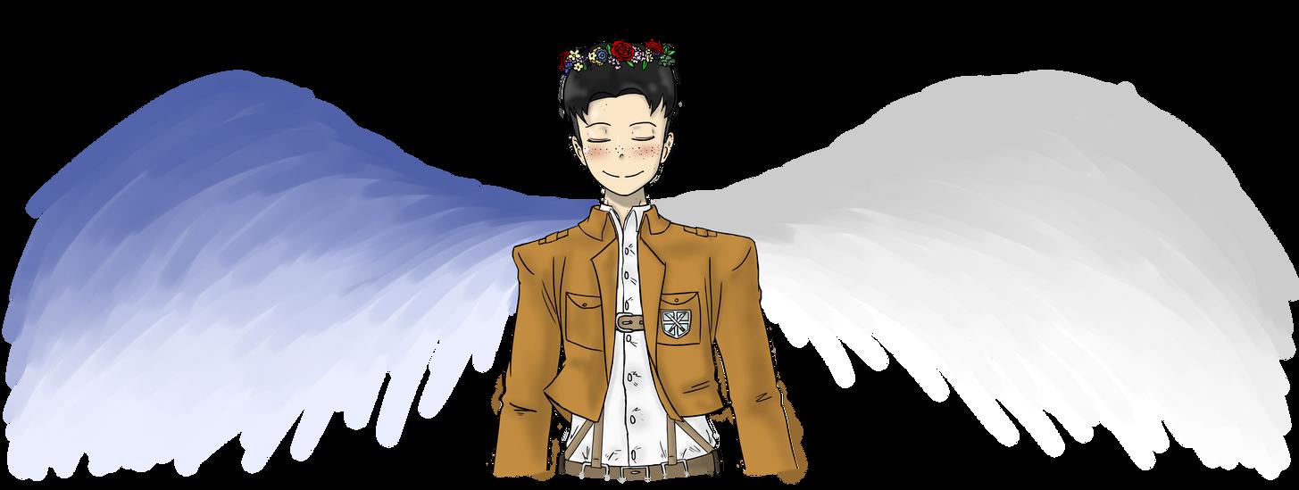 Angel Marco by frankly-furter on DeviantArt