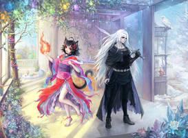 Commission: Beko+Kure
