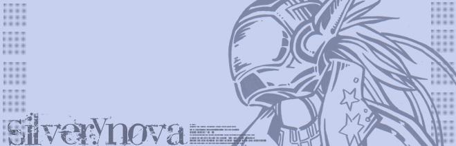 SilveryNova's Profile Picture