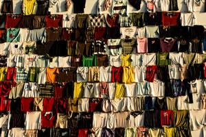 Laundry by Masisus