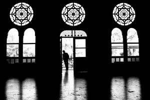 The Open Door by Masisus