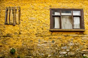 Yellow by Masisus
