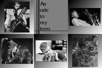 An ode to my hero by fallenjojo