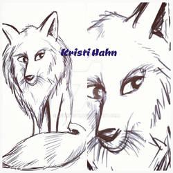 Fox concept art