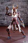 Diablo 3 Monk Tier 8 / Jazeraint Mail