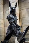 Dark Souls Black Knight