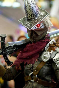 Abyss Watcher at PAX East 2018