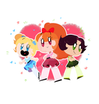The Cuties of Townsville
