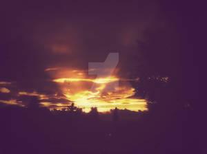 Hallowed Sky