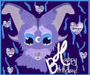 Happy Birthday Lunybby