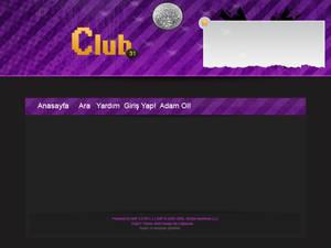 Club31 Theme