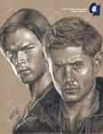 ChA - The Winchester Bros.