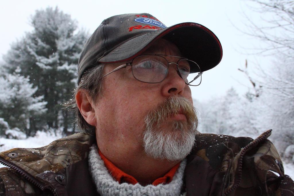 natureguy's Profile Picture